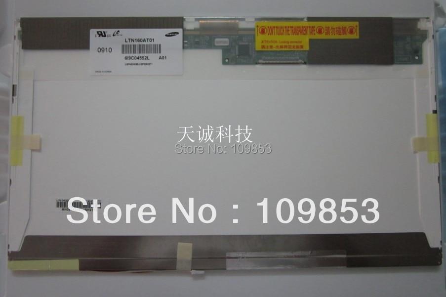ФОТО 16.0 Laptop lcd screen LTN160AT01 LTN160AT02 1366*768 LCD Display screen FREE SHIPPING