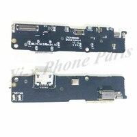 Para Gionee M6 Plus GN8002 USB Carregador Cabo Micro USB Conector Dock de Carregamento Porto Fita Flex Peças de Reparo