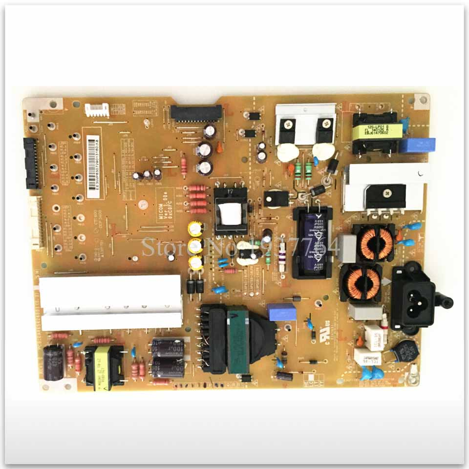 good working original for power supply board LGP4750-14LPB EAX65424001 used good working original 90% new used for power supply bn44 00449a pslf500501a bn44 00450b pslf530501a