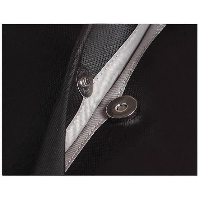 VORMOR Men bag 2018 fashion mens shoulder bags, high quality oxford casual messenger bag business men's travel bags 5