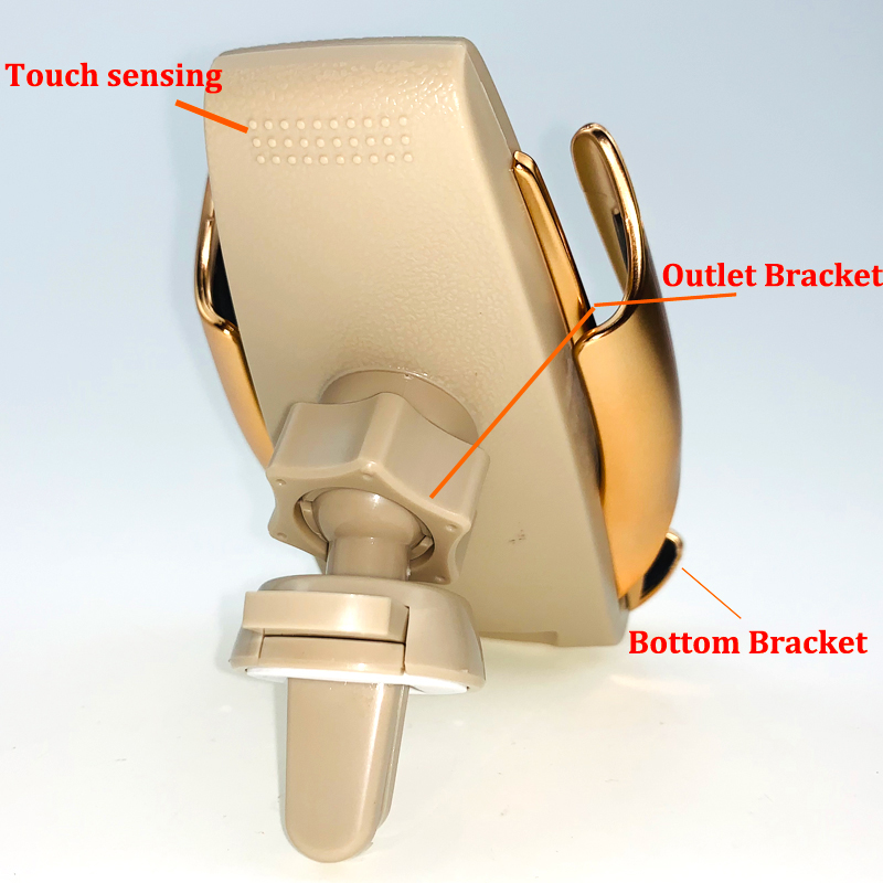 For-10W-qi-wireless-car-charger-gold-6