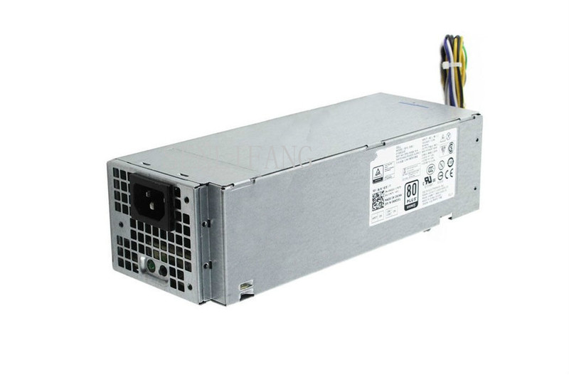 180W PSU For Server 3040 3050 180W Power Supply DP3DV N8D59 L180AS-02 H180AS-02 6PIN+4PIN