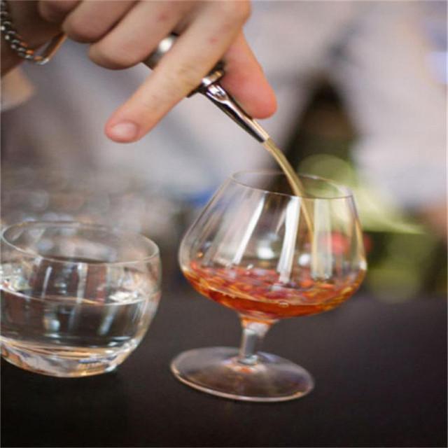 Liquor Spirit Bottle Pourer