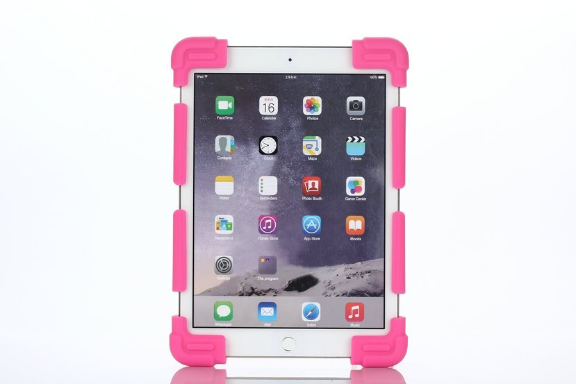 Silicone Case Cover For 8.9 -12 01