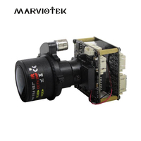 5 МП ip камера wifi модуль 1080 P ip камера s ptz моторизованный зум sony IMX178 камера видеонаблюдения с Wi Fi портом