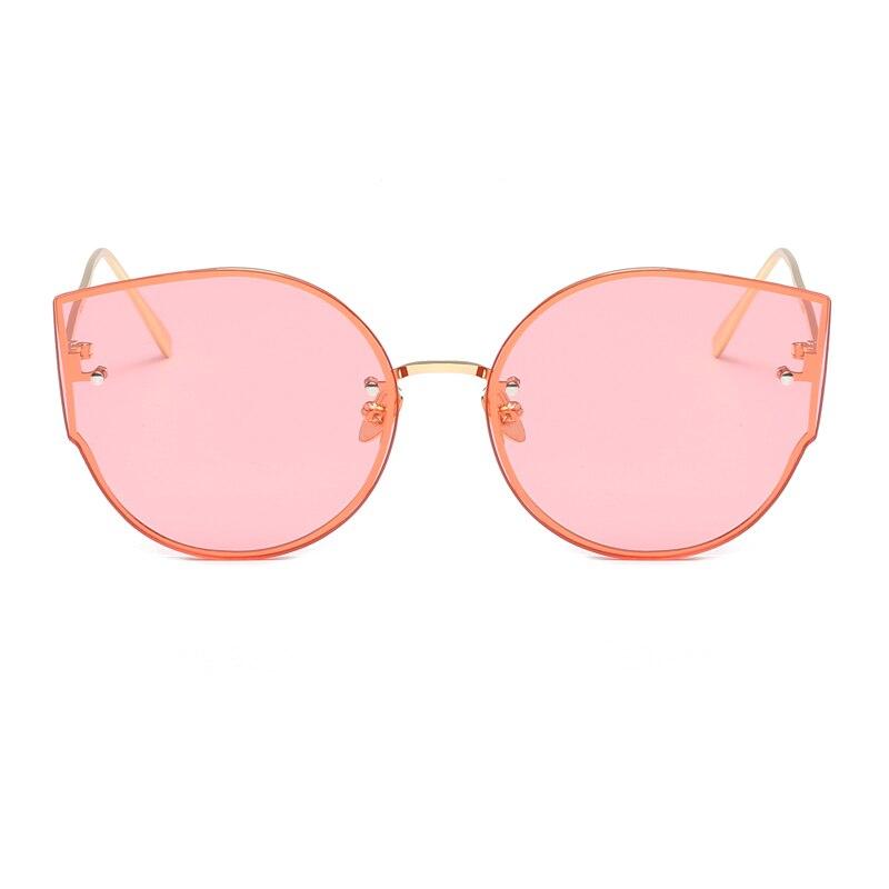 Da Sol Shades Occhio Di Gray Occhiali Gatto Blue Donne Pink Barbie l1cTFKJ3
