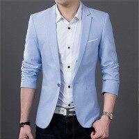 Primavera casaco Estilo de Negócios de Luxo Homens Blazers Terno Ocasional Set Profissional Vestido de Casamento Formal Projeto Bonito Plus Size S-5XL