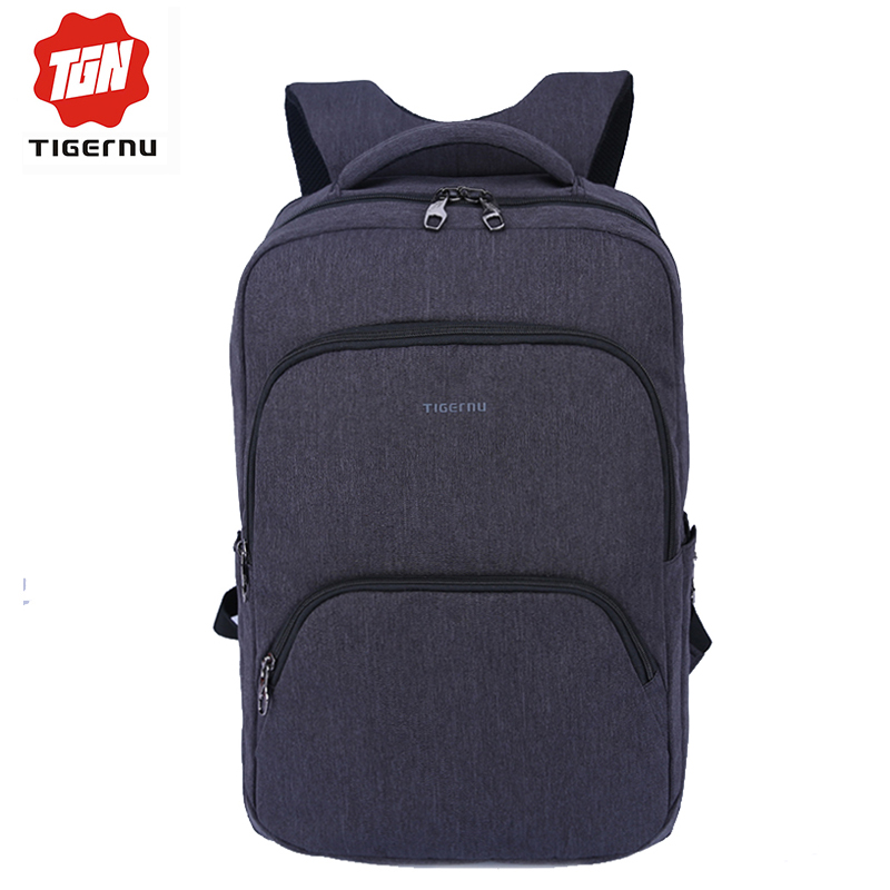 0c4fb6655674 2017 Tigernu Multifunction Men Backpack 17inch Laptop Backpacks Women  Mochila Large Capacity Leisure Travel backpack School
