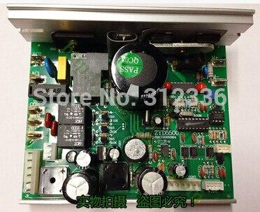 все цены на Free Shipping Motor controller treadmill SH-A5511 SH-A5512 SH-A5508 motherboard control circuit board computer board SHUA онлайн
