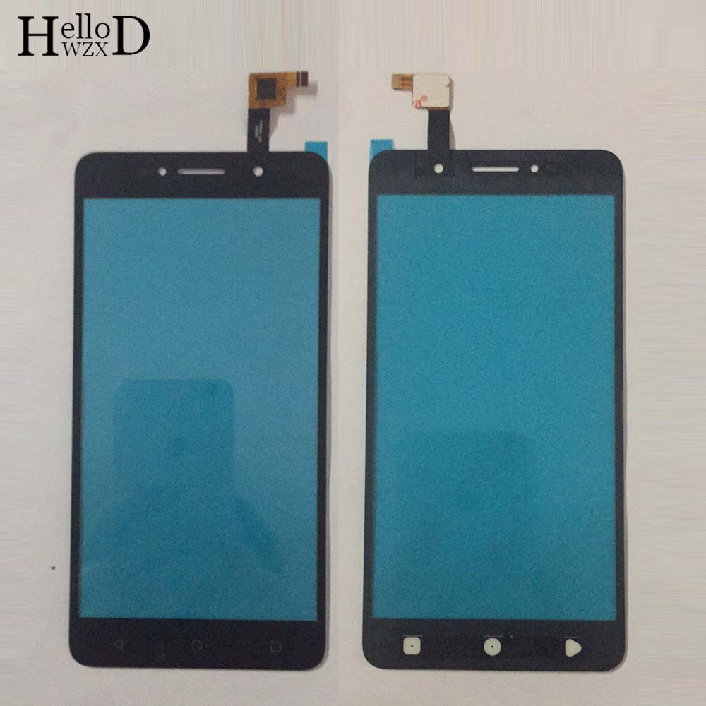 """6"""" Touch Screen Sensor For Alcatel One Touch Pixi 4 OT-8050D OT8050 8050D 8050 Touch Screen TouchScreen Digitizer Protector Film"""
