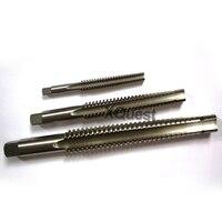 XQuest HSS Right Trapezoidal thread tap Tr8x1.5 Tr10 Tr12 Tr14x2 Tr16x2 Tr18x2 Thread Trapeze taps Tr20x2 Tr22 Tr24 Tr25 Tr26