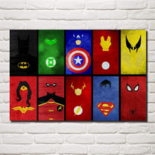 Buy Marvel Wooden And Get Free Shipping On Aliexpress Com