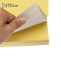 KiWarm 100แผ่นกระดาษ