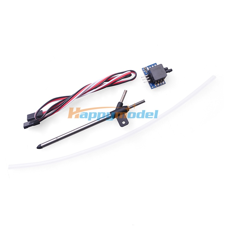 Ardupilot Arduplane Pitot Digital Air Speed Meter / Airspeed Meter Sensor Tube For Apm2.5 2.6 Flight Controller For RC Model