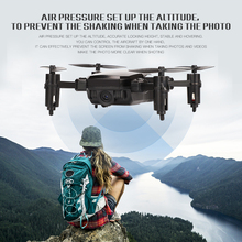 font b RC b font Helicopters LF606 Mini wifi Remote Control Flips Foldable with Camera