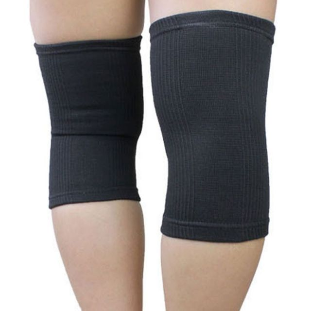 Elastic Knee Pads for Volleyball