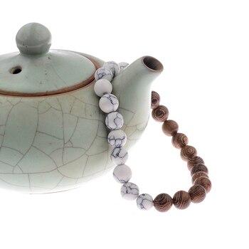 Bracelet Népalais Porte Bonheur