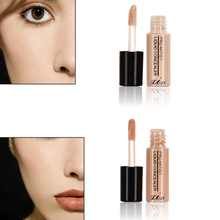 New Professional Liquid Concealer Makeup use for Face Defect Whitening Lasting Moisture Cosmetic