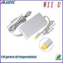 ЕС Plug AC адаптер питания для nintendo wii U игровая консоль