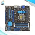 Для Asus P8H67-M PRO Original Used Desktop Материнских Плат Для Intel H67 Сокет LGA 1155 Для i3 i5 i7 DDR3 32 Г uATX