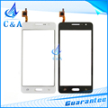 free shipping replacement touch screen digitizer for Samsung Galaxy Core Prime G361 G361F G360 G3608 touch panel with flex cable