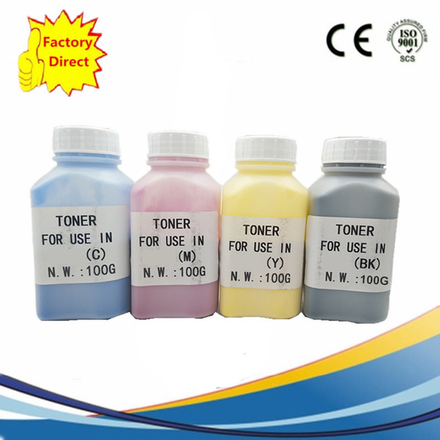 millenniumpaintingfl.com Refill Kit Laser Color Toner Powder for ...