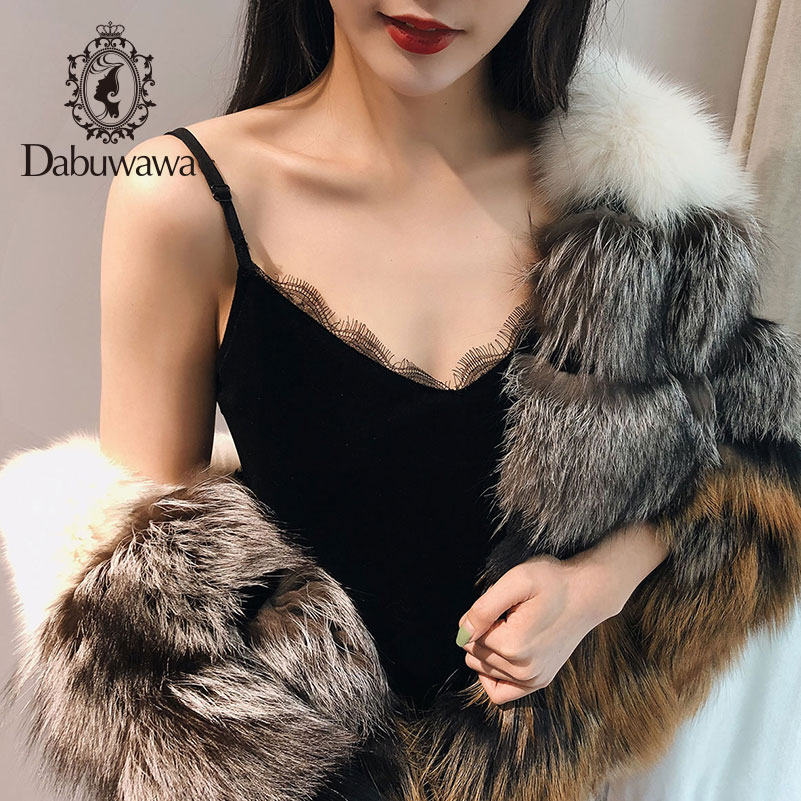 Dabuwawa 2019 New Autumn Women 39 s Lace Camis Fashion Black Tanks Tops DN1CCM002 in Camis from Women 39 s Clothing
