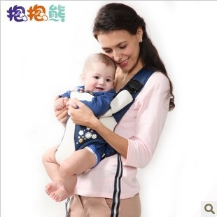 Baby suspenders newborn infant summer breathable backpack mothercraft colicky a02