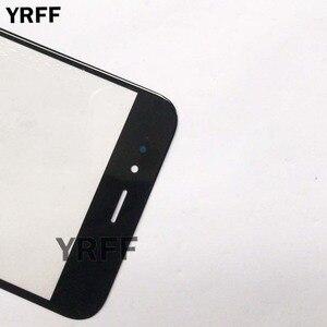 Image 3 - Tela sensível ao toque para xiaomi, painel de vidro frontal com sensor digitalizador, peças a1, mi a1 mi 5x 5x 5x