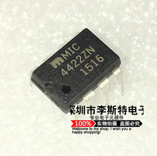 Send free 10PCS MIC4422ZN 4422ZN  DIP-8   New original hot selling electronic integrated circuits