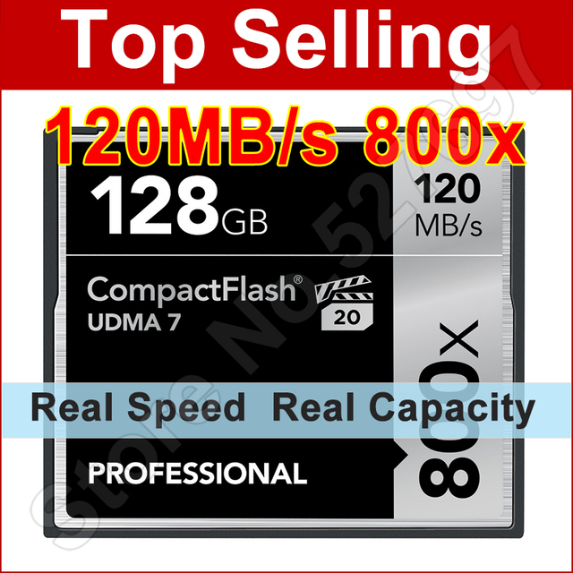 120 МБ/с. 800x8 ГБ 16 ГБ 32 ГБ 64 ГБ 128 ГБ Класс 10 CF Карты CompactFlash Карты Памяти Для SLR Камеры Видеокамеры 1080 P Изображения 3D 4 К видео