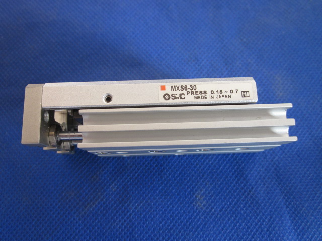 New SMC original MXS20-75AT/BT/CT/AS/BS/CS/ABC cross roller slide cylinder skd 11 bs k 076 022 062 new and original