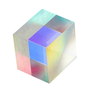 Optical Glass 15*15*15mm Six S