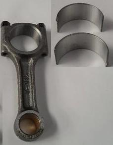 Free Shipping 178F connecting rod+ Bearing  6.0hp Diesel engine suit for kipor kama and all Chinese brand Air Cooled free shipping 178f connecting rod bearing 6 0hp diesel engine suit for kipor kama and all chinese brand air cooled