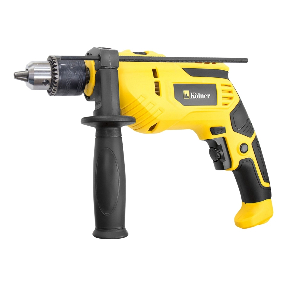 Drill impact Kolner KID 700V (Power 700 W, 2 mode, 48000 beats per minute, reverse)