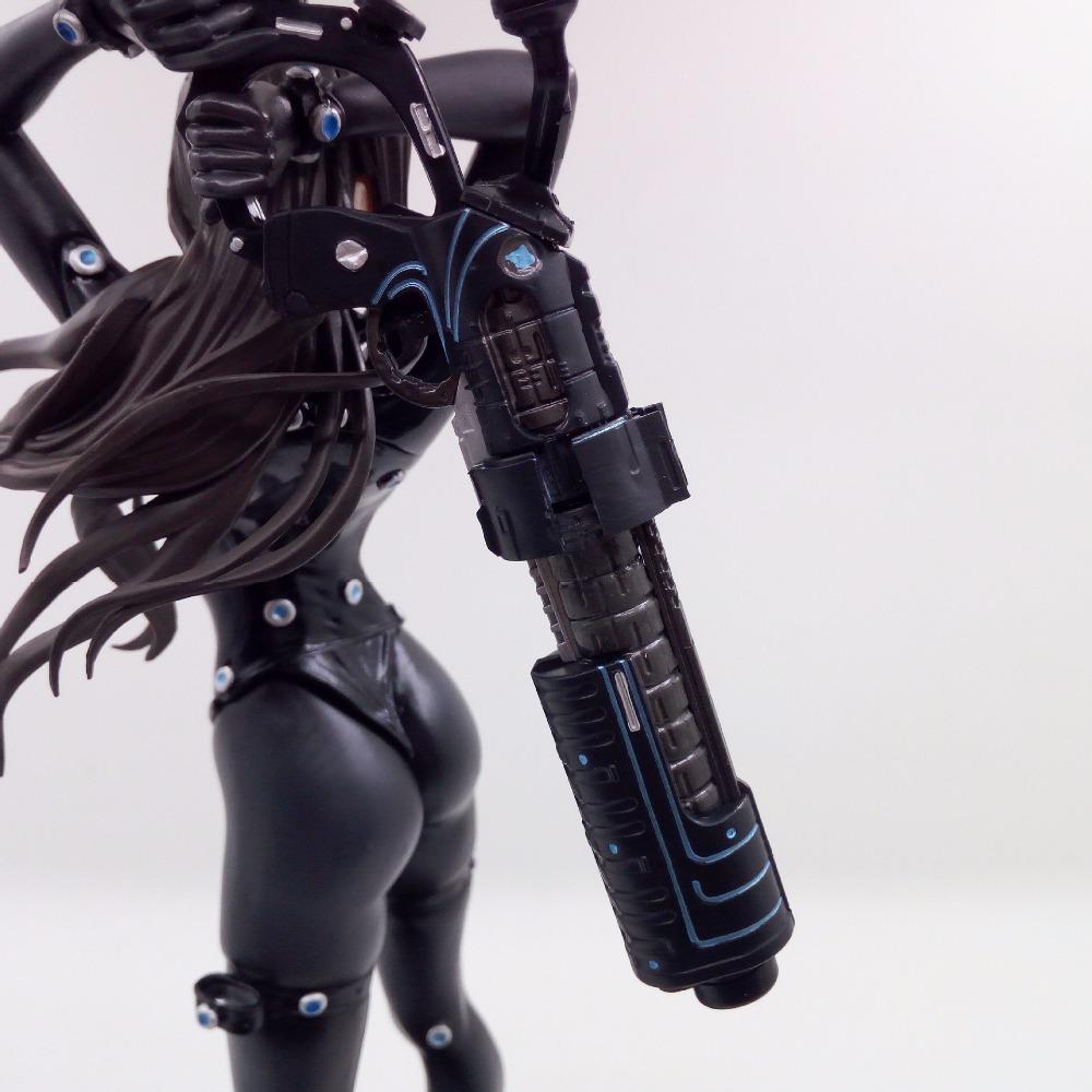 Gantz Shimohira Reika Action Figure