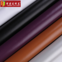 TX Simulation Leather Elephant Grain PVC Leather Fabric Leather Belt Material Thick Hand DIY Fine Grain