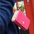 Fashion Women Coin Purse Female Cellphone Bag ladies Cheap Leather Wallet Clutch Long Bolsas Femininas Dollar Price Wallets