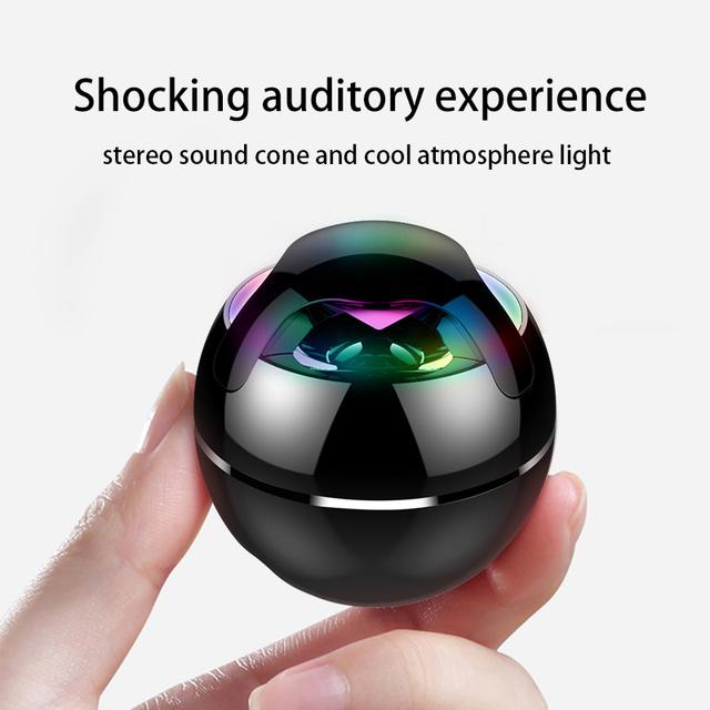 Outdoor Speaker Wireless Bluetooth