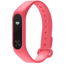 HIPERDEAL Factory Price New Replacement TPU Wrist Strap Wrist Band For Xiaomi Mi Band 2 Smart Bracelet  Sonoff Amazfit Sep14 #