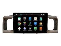 OTOJETA DSP стерео carplay android 8,1 автомобиль радио для TOYOTA corolla 2007 автомобильные аксессуары bluetooth Gps навигационная лента регистраторы