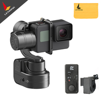 Zhiyun Rider M WG Wearable 3 Axis Brussless Gimbal Stablizer For Gopro Hero 3 3 4