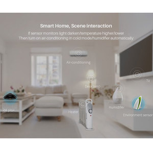 Image 3 - Broadlink RM Pro + RM Mini3 Universal Smart Remote Controller WIFI + IR + RF + 4G Smart Home APP Control Arbeitet Mit Alexa Google Hause