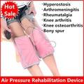 Air Pressure Leg Waist Massager Release Hyperostosis arthromeningitis rheumatalgia Knee arthritis knee osteoarthritis bony spur