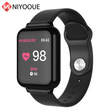 Sport Smart Watches Android Watch Women Men Waterproof Smart watch With Heart Rate Blood Pressure Smartwatch For IOS phone