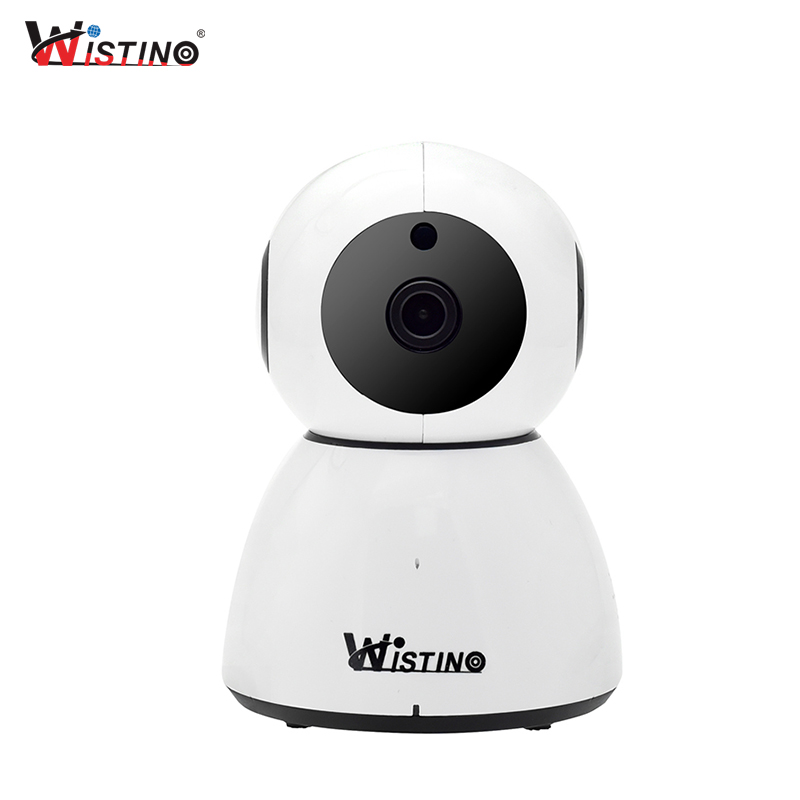 Wistino HD 960P Wireless IP Camera Motion Detection Security Camera Night Vision Smart Home Mini Baby Monitor P2P Audio Camera howell wireless security hd 960p wifi ip camera p2p pan tilt motion detection video baby monitor 2 way audio and ir night vision
