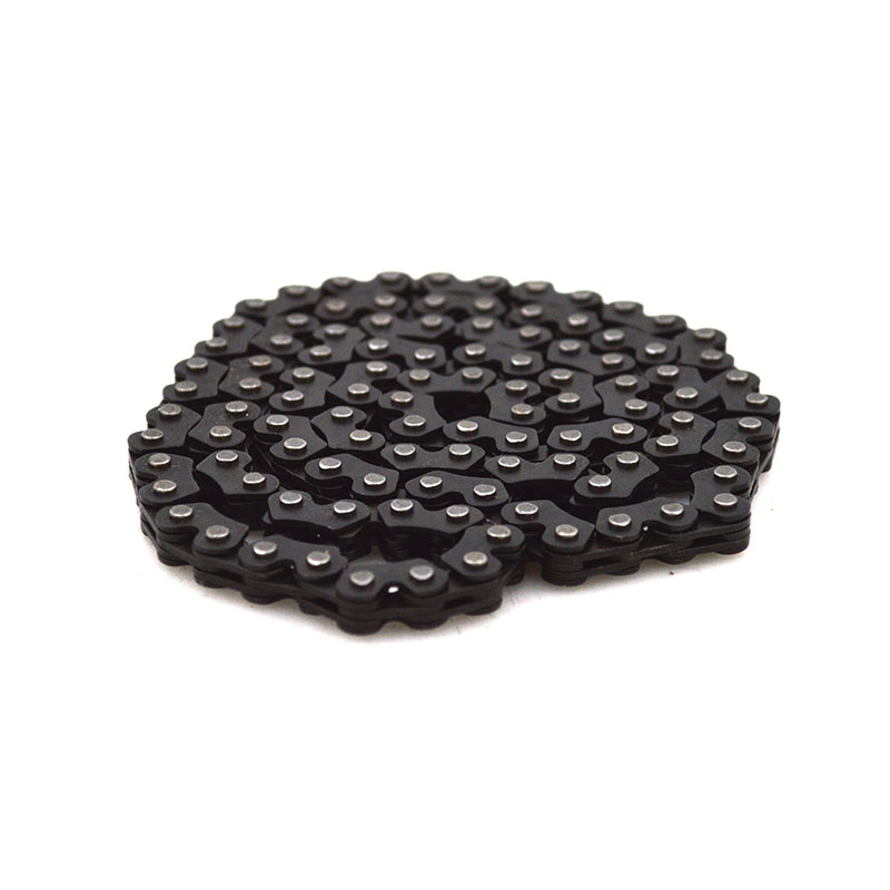 Motorcycle 2*3-106L 106 Links Timing Chain Silent Cam Chain for <font><b>KAWASAKI</b></font> <font><b>ZXR250</b></font> ZXR 250 Engine Spare Parts image