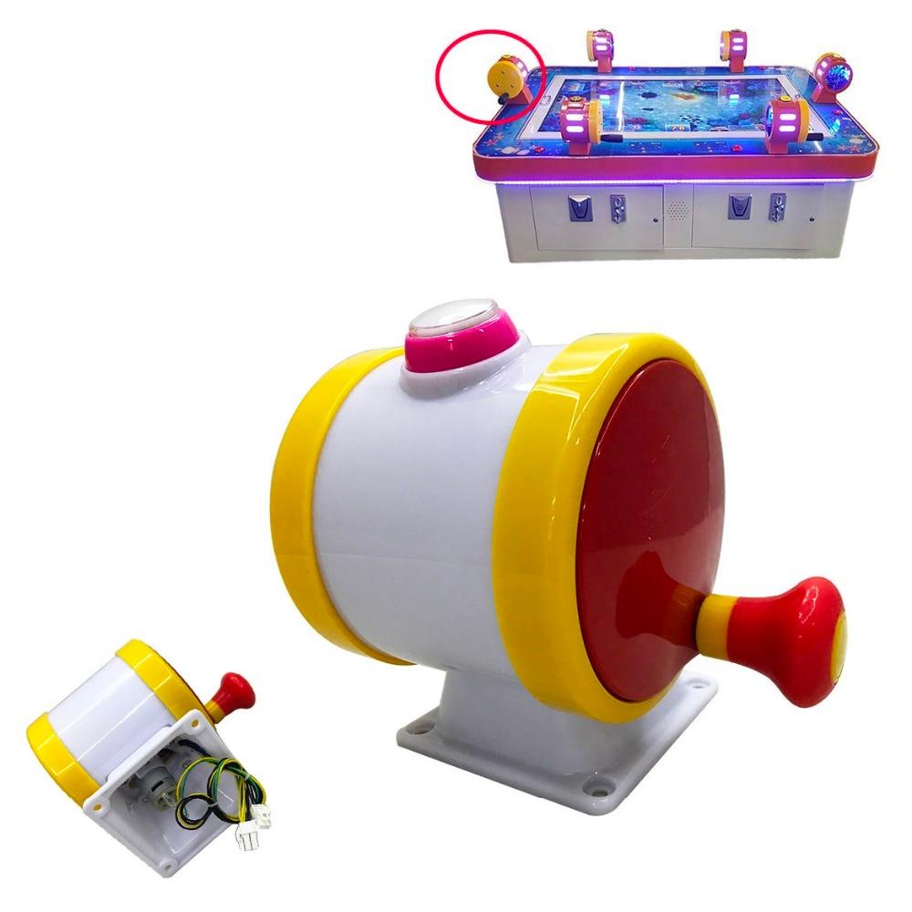 Fishing joysick with Dynamic for Children fishing machine Fishing joysick with Dynamic for Children fishing machine