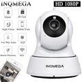 <font><b>INQMEGA</b></font> облако 1080 P IP Камера Беспроводной автоматическое слежение за домашней безопасности Камера Камеры Скрытого видеонаблюдения камера виде...