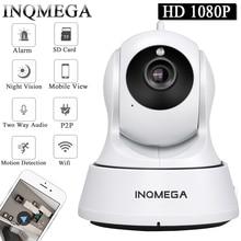 INQMEGA Cloud 1080P IP Camera Wireless Auto Tracking Home Security Camera Surveillance Camera Wifi CCTV Camera Baby Monitor